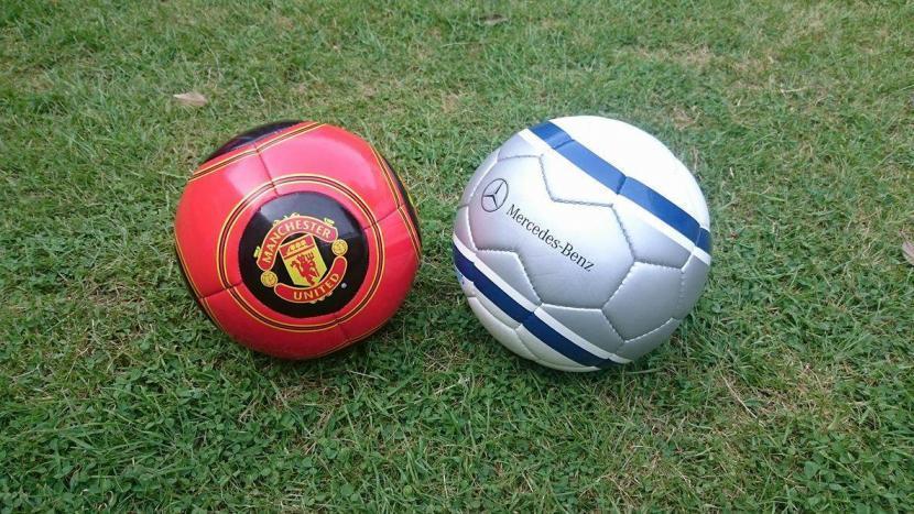 bal ballen voetbal voetballen