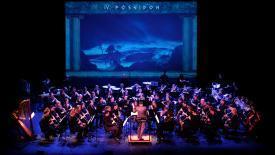 Jeugd harmonie Pro Honore et Virtute overstijgt zichzelf met 'Olympus'