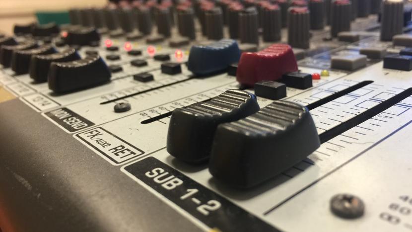 Radio S&B OchtendBuijteling