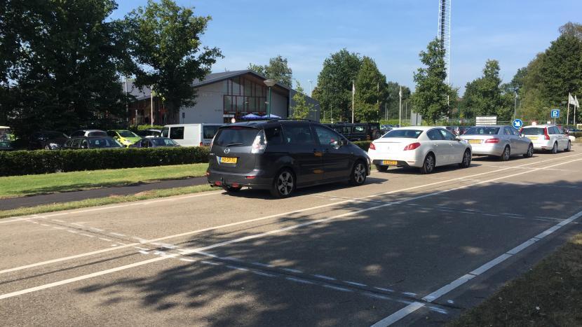 Gaat de Rooijseweg parkeerproblemen oplossen?