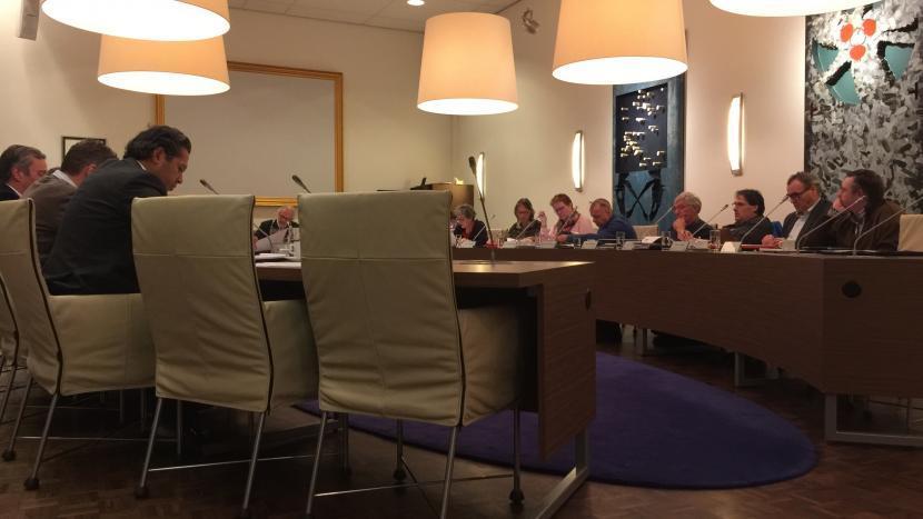 Meerjarenbegroting drijft gemeenteraad nog verder uit elkaar