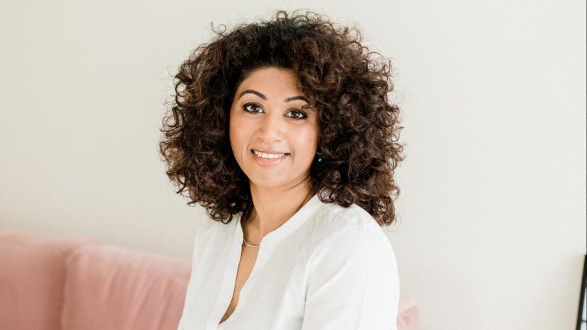 Jayanty Kalpoe, directeur de Zorgboom