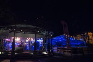 Snow Radio 2017