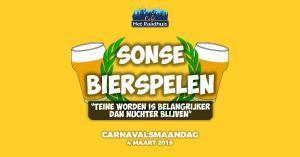 Sonse Bierspelen 2019