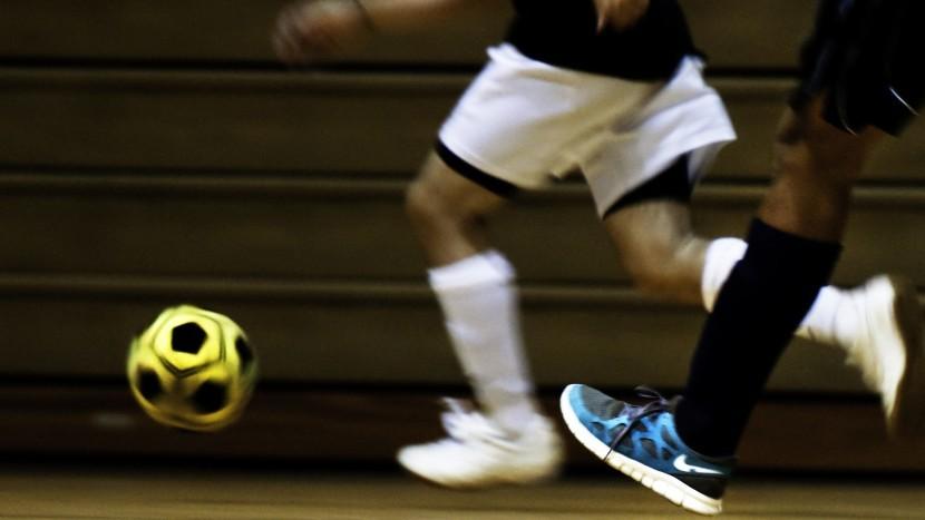 In de hoogtijdagen van de zaalvoetbalcompetitie in Son en Breugel waren 60 teams iedere zaterdag in sporthal Apollo te vinden. Nu zijn er nog maar een handjevol teams over