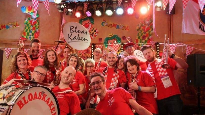 Bloaskaken te zien op Omroep Brabant