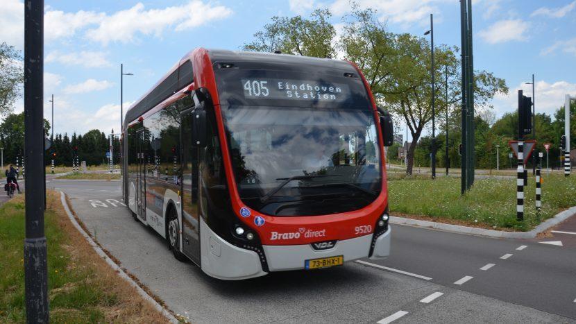 Bravo bus