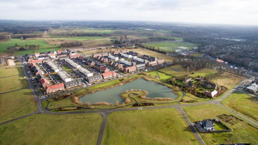 Heijmans ontwikkelt 95 koopwoningen in Son en Breugel