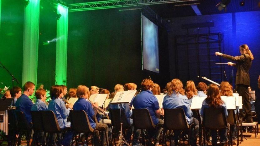 Voorbereidingen Music in Blue 2017 komen op stoom