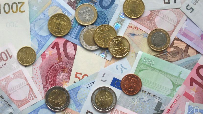 Son en Breugel spendeerde 480.000 euro in vijf jaar aan wachtgeld