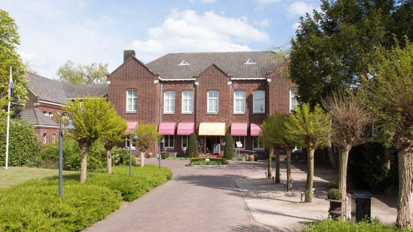 Hotel La Sonnerie