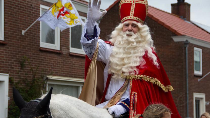 Sinterklaas gaat ook in 2018 niet stilletje Son en Breugel voorbij en zal met zijn pieten op 18 november aanmeren aan de Kanaaldijk.