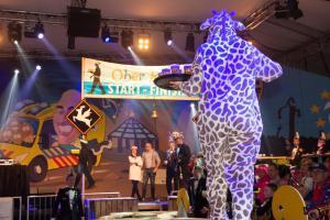 Oberrace versus Sonse Bierspelen: de strijd om carnavalsmaandag