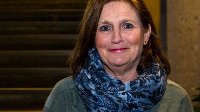 D66 Son en Breugel lijsttrekker Monique van Zwieten