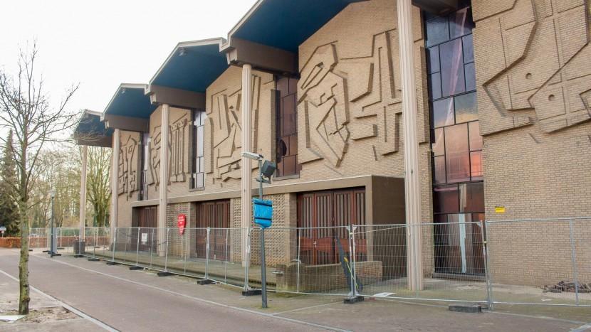 Eerste wapenfeit nieuwe gemeenteraad: uitstel sloop kerk