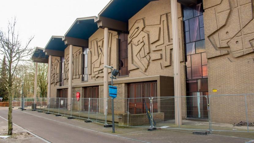 Kamerlid VVD stelt vragen over bescherming Sint-Petrus' Bandenkerk
