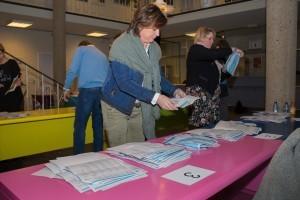 Dorpsvisie grootste partij in gemeenteraadsverkiezing