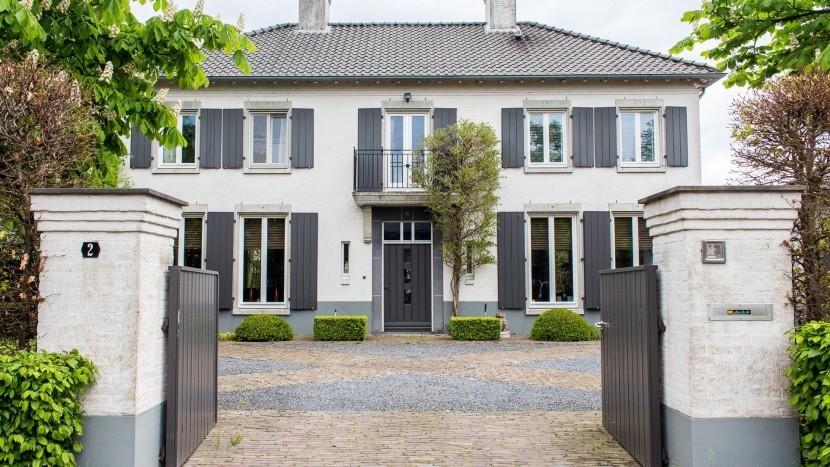 Gemiddelde prijs koopwoningen in Son en Breugel meer dan 3,5 ton