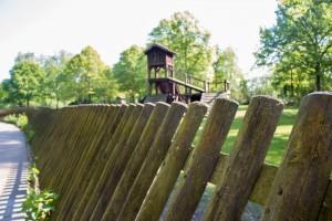 Gemeente stelt 50.000 euro beschikbaar voor nieuw hekwerk Hertenkamp