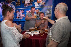 60 jaar Oase: herinneringen ophalen met een goed glas bier