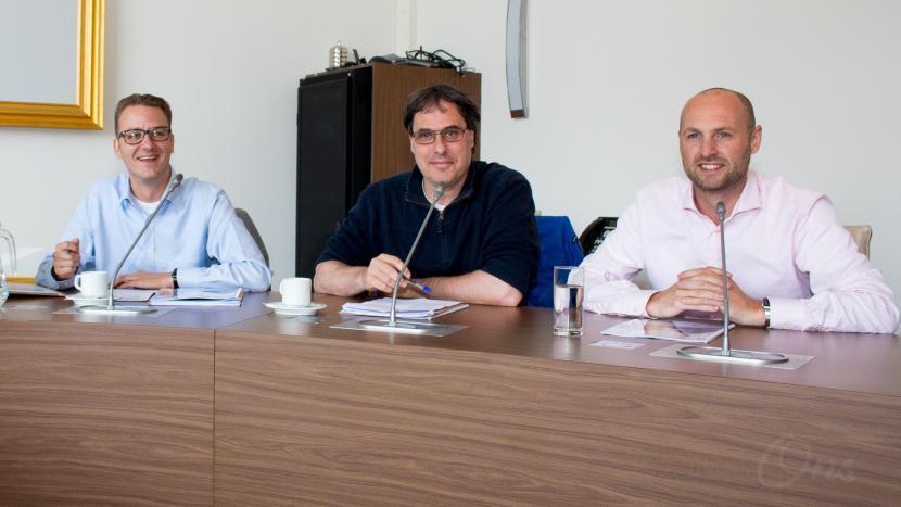Dorpsvisie, CDA en PvdA/GroenLinks: samen bouwen aan mooier Son en Breugel