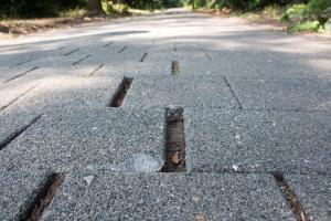 Gemeente versnelt uitvoering onderhoud trottoirs