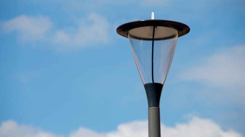 Gemeente besteedt onderhoud openbare verlichting uit wegens drukte