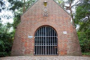 Mariakapel in Beverlaan het zestiende monument in het dorp