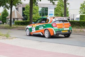 ELE Rally Son en Breugel