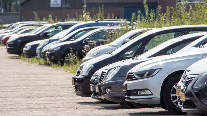Chauffeurs OVI Service maken weg onveilig