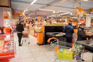 Coop Breugel: nieuwe winkel, dezelfde vertrouwde gezichten