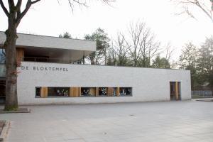 Ruimtegebrek de Bloktempel door populariteit Gentiaan en Sonniuspark