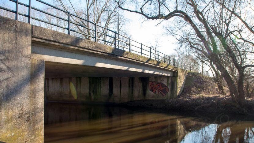 Gemeente start vervangingstraject bruggen Planetenlaan en Dommelpas