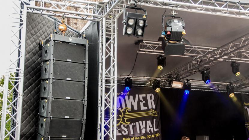 Tower Festival