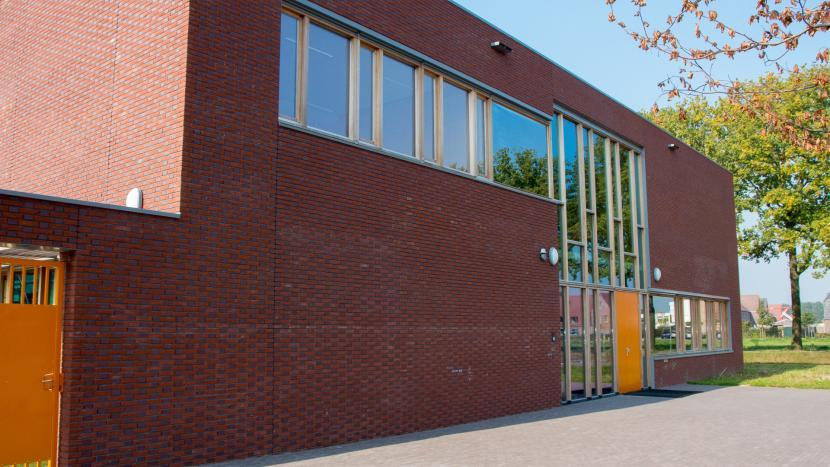 Basisschool de Ruimte in Son en Breugel
