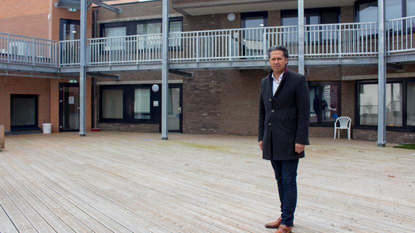 """Don Pasanea (VVD): """"wethouder Frenken mist empathisch vermogen"""""""