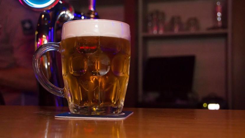 6% van de inwoners van Son en Breugel overmatige drinkers van alcohol