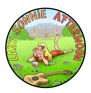 Lazy Sonnie Afternoon - november 2018