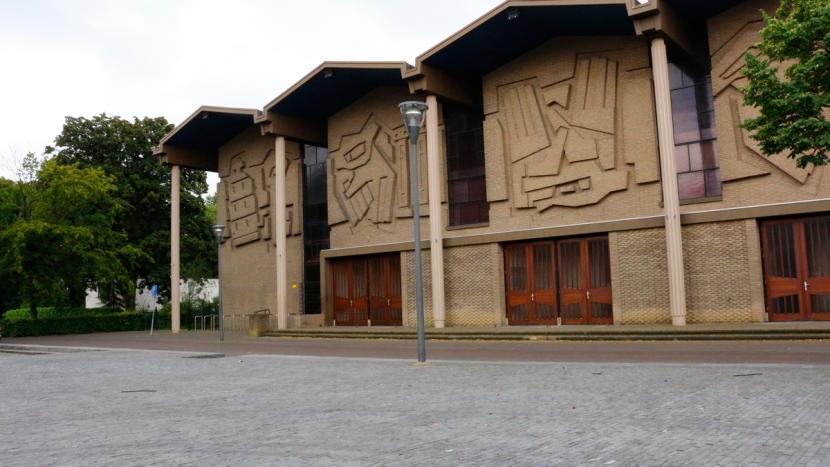 Overeenstemming over aankoop kerklocatie voor 1,1 miljoen euro