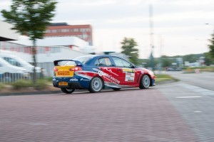 Evenement: ELE Rally 2018 op zaterdag 2 juni 2018