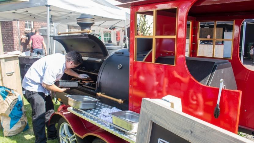 Son en Breugel: barbecue hoofdstad van Nederland