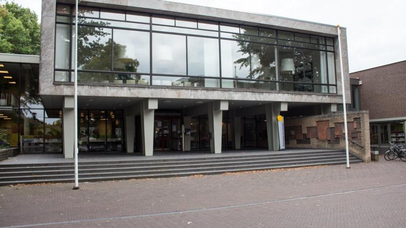 Na Kiosk ook gemeentehuis gemeentelijk monument