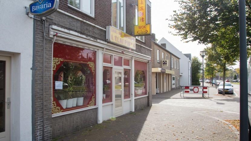 Chinees restaurant Lai Pin sluit haar deuren