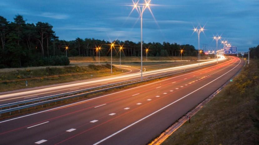 A2 bij knooppunt Ekkersweijer een weekend lang dicht voor onderhoud