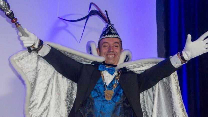 Prins Wim: we snacken naor di fisje