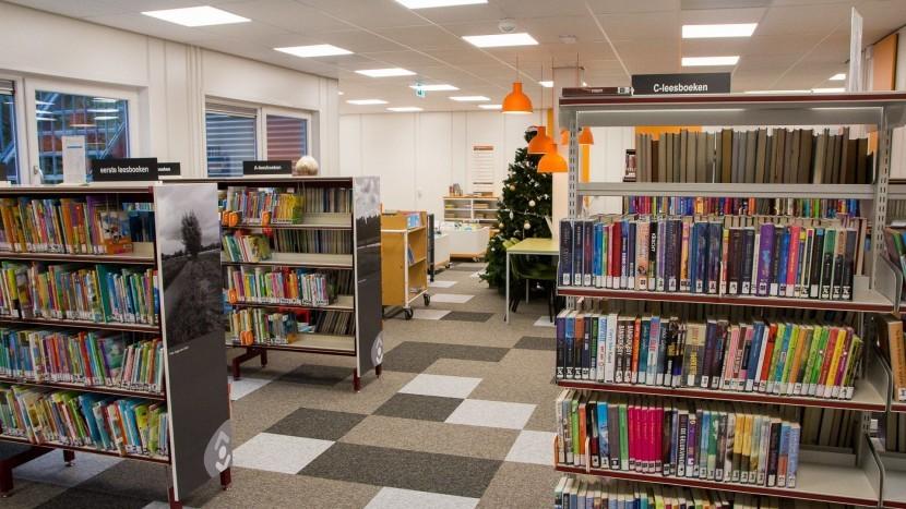 Geheimzinnigheid over extra kosten verhuizing bibliotheek