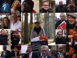 Burgemeester figureert in videoclip Mijn Brabantse Hart