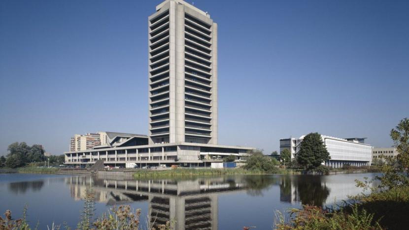 Provinciehuis Den Bosch