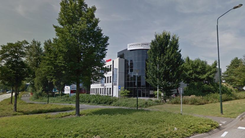 Tauw gaat Merin gebouw op Ekkersrijt verduurzamen