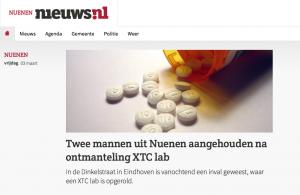 Lees het heetste nieuws uit Nuenen op Nuenen Nieuws